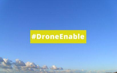 DRONE ENABLE 2018 — Мероприятие по регулированию БАС в Китае