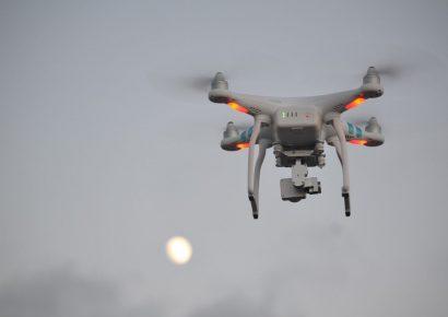 Правительство разработало план по регулированию работы беспилотной авиации