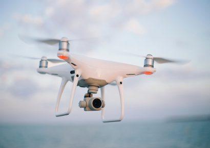 27 сентября вступит в силу требование о регистрации дронов