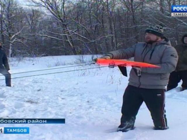 Применение беспилотников в лесном хозяйстве - БасТехнологии Иркутск