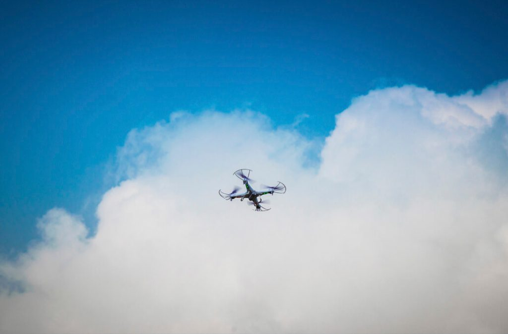 Еще одна диспетчерская система для БВС — на этот раз от Boeing