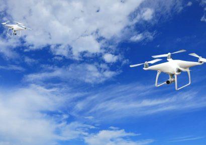 IoD или Интернет дронов от «Ростех»