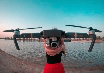 Гражданский сектор беспилотников вне зоны контроля