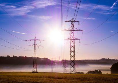 Ростех создал уникальный БВС для мониторинга электрических сетей