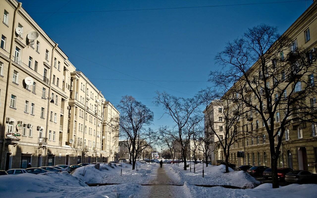 Мониторинг строительства с помощью беспилотников - БасТех Иркутск