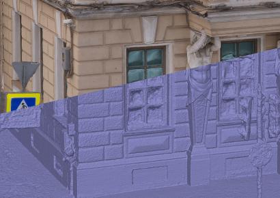 Agisoft Metashape 1.5 — наследник Agisoft PhotoScan