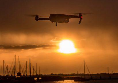 Новые законопроекты в сфере беспилотных авиационных систем