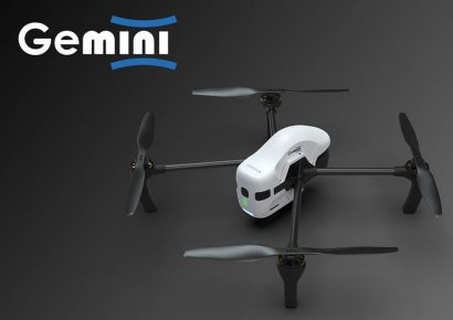 ГК «Геоскан» приступила к продажам нового беспилотника Gemini