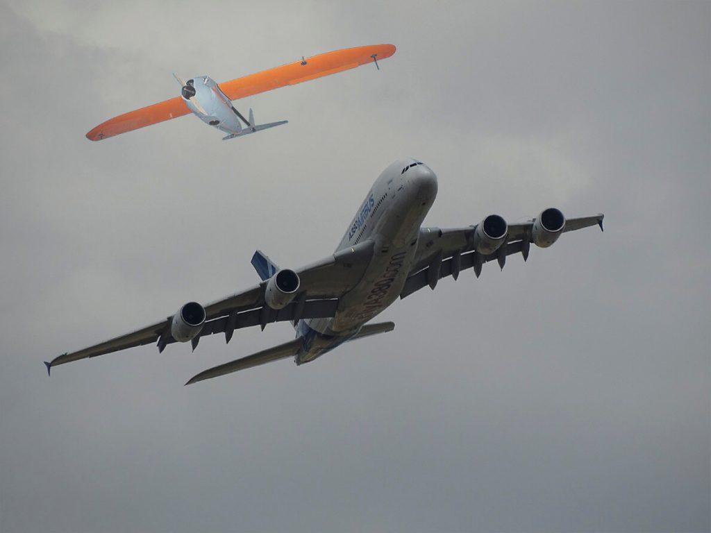 РФ интегрирует беспилотники в воздушное пространство гораздо медленнее остальных стран