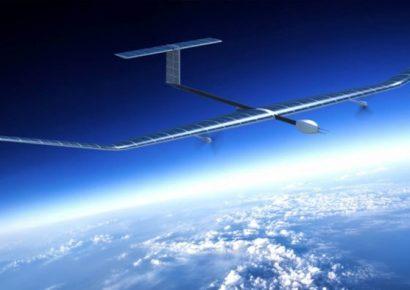 И снова про БПЛА, которые могут долго летать без подзарядки