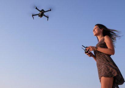 Какие документы нужны владельцу дрона? Как получить разрешение на полет?