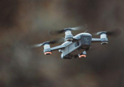 Водородный двигатель для дрона — полет на целых 2.5 часа