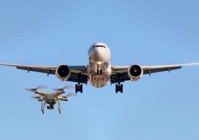 Пакет стандартов по интеграции БПЛА в общее воздушное пространство разрабатывается в России