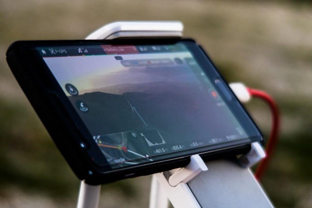 DJI представила новые технологии для создания картографических решений