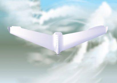 Отечественный беспилотник с дальностью полета 1900 км