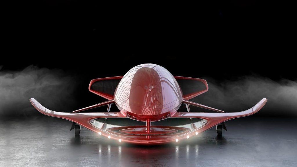 Тестирование дронов в виртуальном пространстве