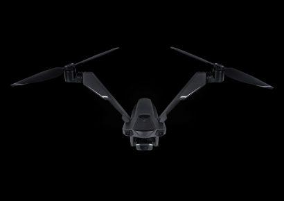 Бикоптер V-Coptr Falcon способен оставаться в воздухе почти час