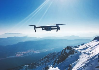Создана специальная комиссия по эксплуатации беспилотных авиационных систем