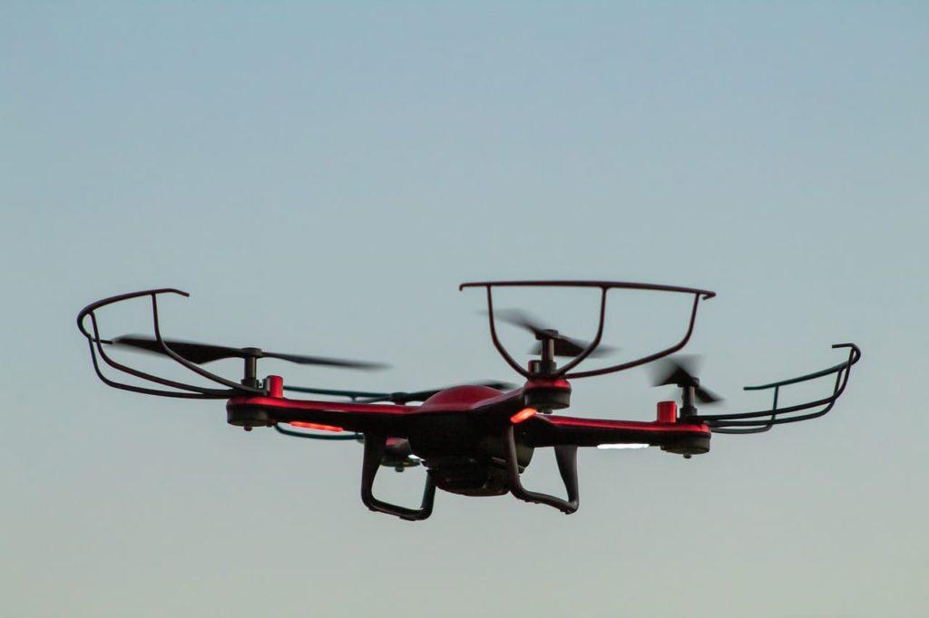 Последние новости из мира беспилотной авиации