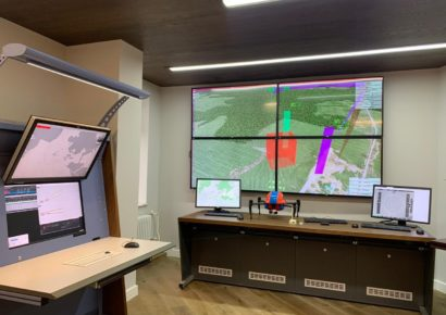 Команда инновационного проекта RUTM-1 продемонстрировала макет своей системы
