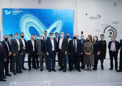 Технологический прорыв 2020: два события из мира беспилотной авиации попали в финал конкурса