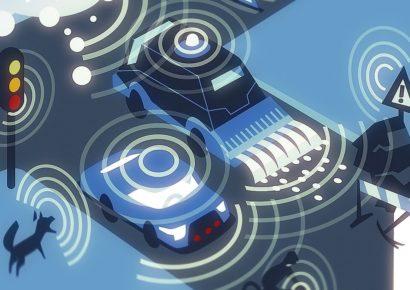 Что из себя представляют технологии V2X и как они связаны с БПЛА