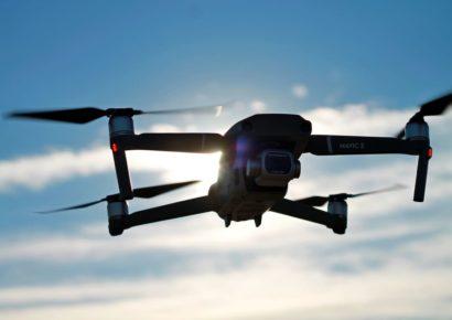 «Небосвод»: первый цифровой сервис для организации полетов беспилотников